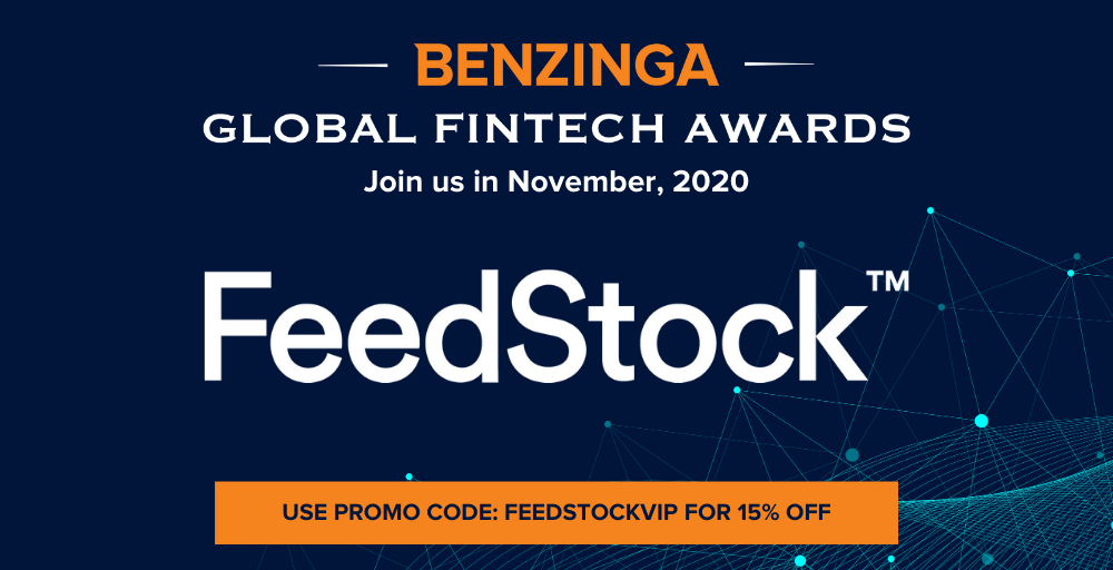 feedstock-nominated-for-benzinga-best-ai-platform