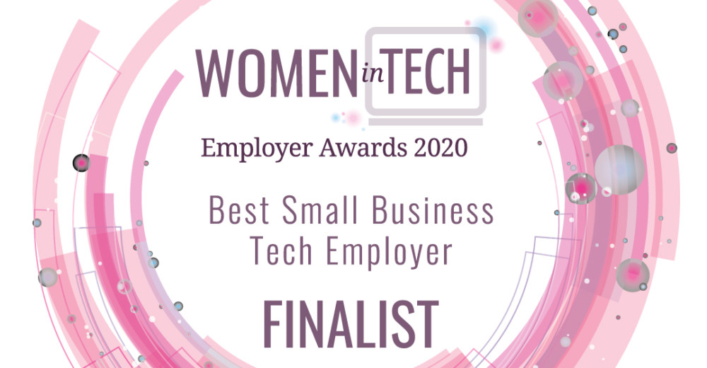 Best-Small-Business-Tech-Employer